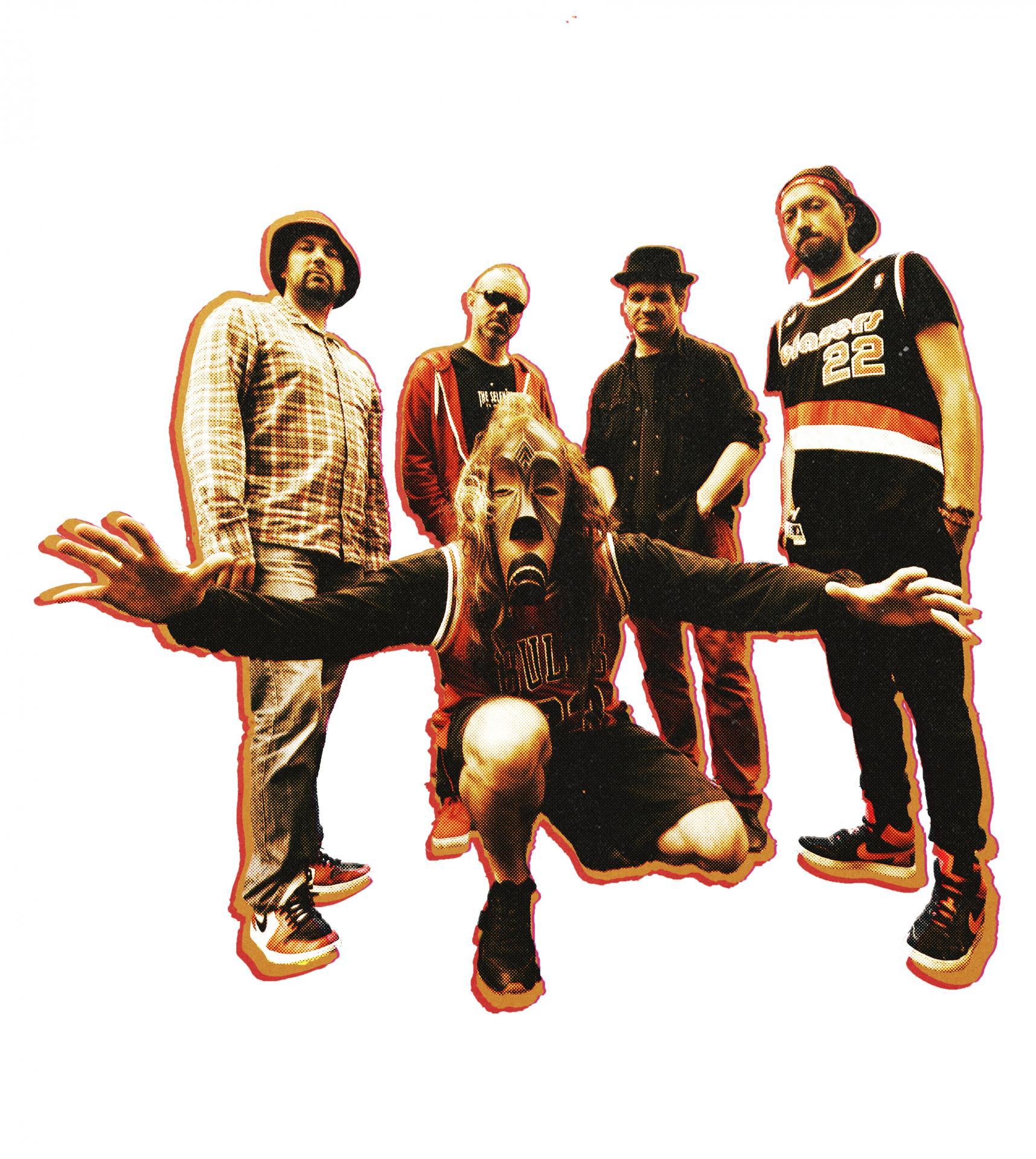 The Selenites Band